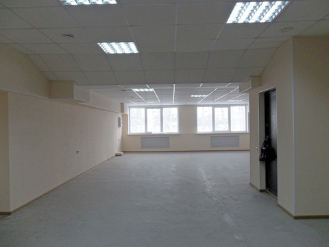 Торгово-офисное помещение 101 м2 - Фото 1