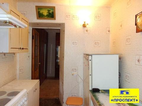 Продам 1 ком. квартиру в Канищево - Фото 4