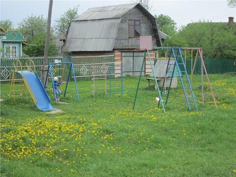 Дом во Владимирской области, деревня Зеленцино Александровского района - Фото 3