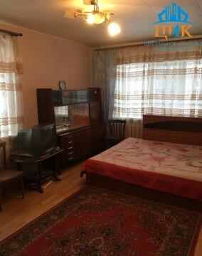 Сдаётся хорошая 1-комнатная квартира - Фото 1