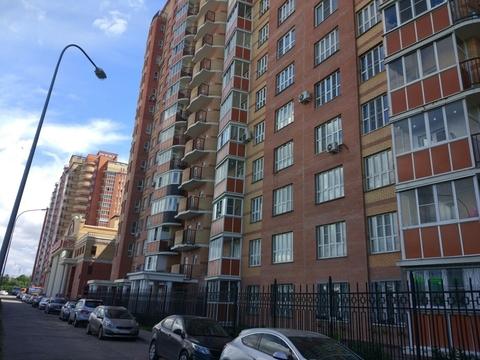 3-ех комнатная квартира в Одинцово - Фото 2