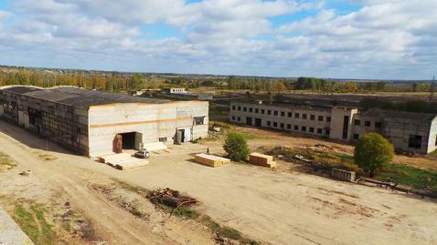 Продам производственно – складской комплекс 109 878 кв.м. - Фото 4