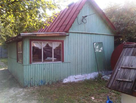 """Продается дача на участке 6 соток в СНТ """"Житнево"""", 30 км от МКАД. - Фото 5"""