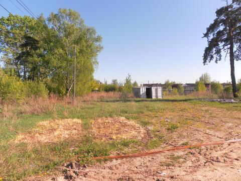Продается нежилое помещение по ул.Топоркова на участке 55 сот - Фото 3