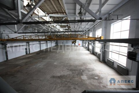 Аренда помещения пл. 1050 м2 под производство, Малаховка Егорьевское . - Фото 3