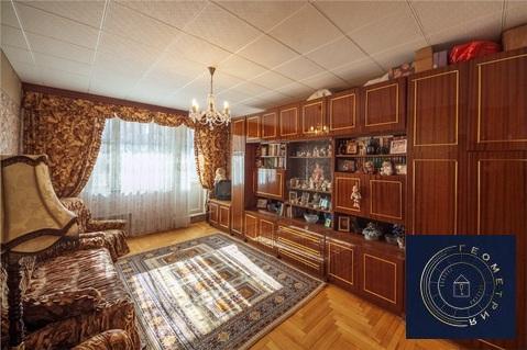 Квартира по адресу Олеко Дундича (ном. объекта: 10990) - Фото 1