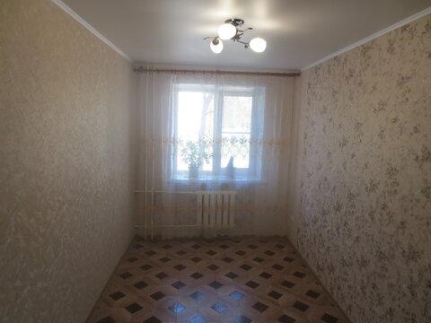 Продам комнату 9.6 м2 в центре г. Серпухов, ул. Центральная д. 179. - Фото 1
