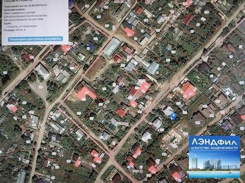Участок саратов, волжский р-н, земельные участки в саратове, id объекта - 200909013 - фото 1