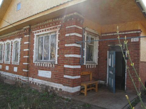 Продам дом, все коммуникации, участок 11 соток, деревня Анкудиновка - Фото 1