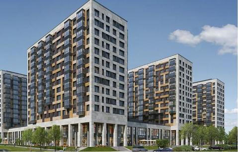 Купить квартиру в новостройке проспект большевиков