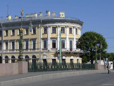Аренда квартиры, м. Невский проспект, Мойки реки наб. - Фото 5