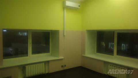 Офис 66м2 михайловский проезд 3с66 - Фото 5