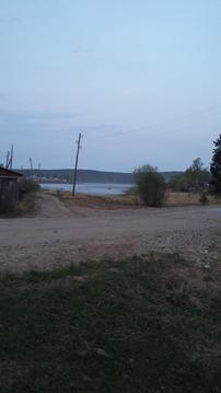 Земельный участок в пос. Мельничная Падь - Фото 5