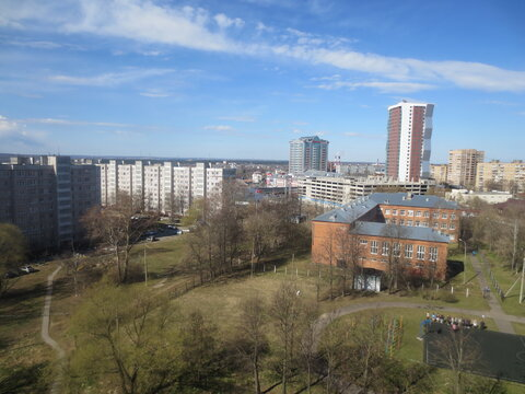 Сдам 3х к. квартиру в центре г. Серпухов, ул. 5-я Борисовская, д. 10. - Фото 2