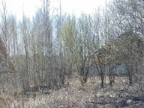 Продажа земельного уч-ка 8 сот, ул. Рассветная, тиз «Новое Покровское - Фото 1