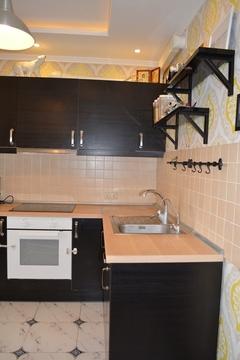 Продается 1-комнатная квартира в г. Жуковский, ул. Гарнаева, д. 14 - Фото 2