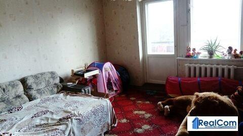 Продам трёхкомнатную квартиру, Ванино - Фото 3