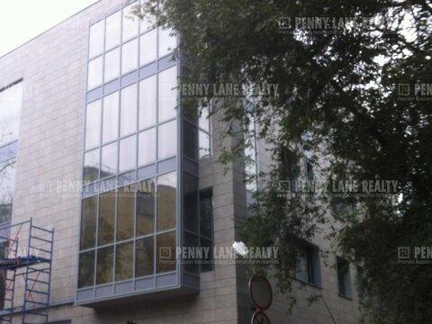 Продается офис в 3 мин. пешком от м. Белорусская - Фото 2