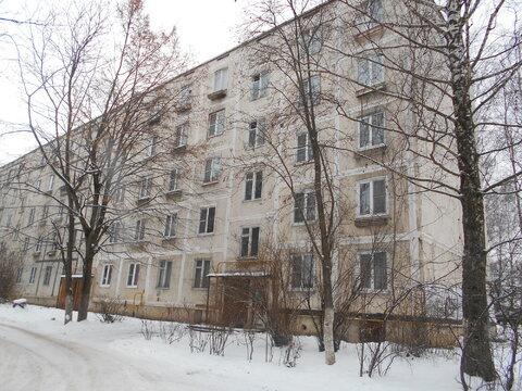 2-х комнатная квартира на ул. Профсоюзная, 35 - Фото 2