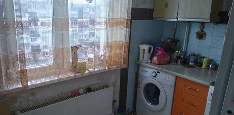Большая комната в 3-к. квартире - Фото 4