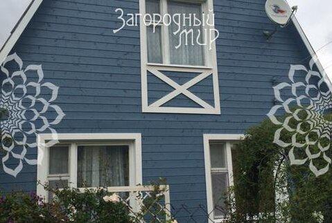 Продам дом, Калужское шоссе, 45 км от МКАД - Фото 1