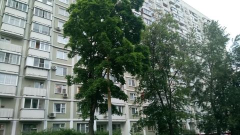 Продаю хорошую 2 к кв в Москве ул. Обручева 15к1 - Фото 1