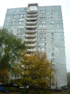 Продажа квартиры, м. Тульская, Севастопольский пр-кт. - Фото 5