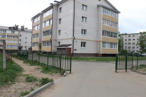 Продаю однокомнатную квартиру в г. Кимры, ул. Кириллова, д. 24а - Фото 2