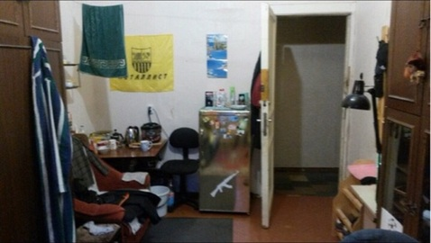 Комната в центре у метро пл. Александра Невского - Фото 1