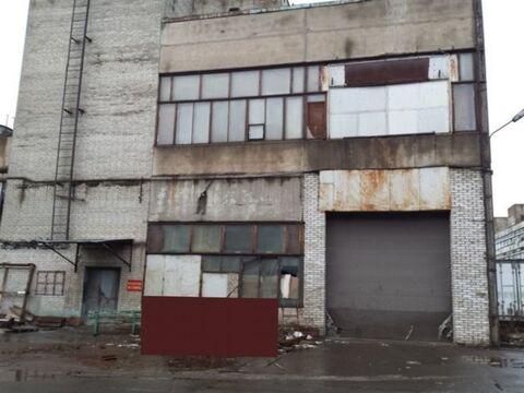 Сдам производственное помещение 821 кв.м, м. Черная речка - Фото 2