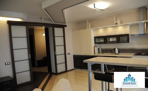 Сдаю 3 комнатную квартиру 109 кв.м. в новом доме по ул.Комарова - Фото 4