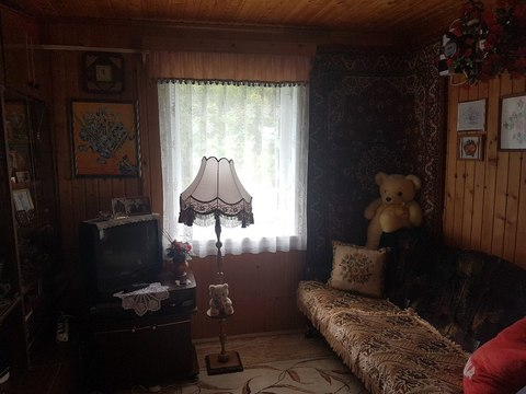 Продается дача в ло, Тосненский р-н, кв. 74 Тосненского лесничества Ли - Фото 3