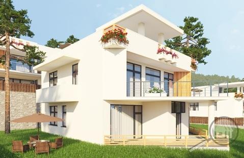 """Продается коттедж """"De Luxe Family House"""" c земельным участком - Фото 1"""