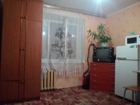Продам 1-комнатную Лечебная,7 4/5, 18 кв.м. - Фото 1