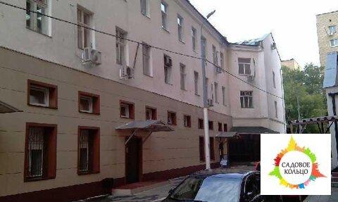 Офис удобно расположен в культурно-историческом центре Москвы. - Фото 3