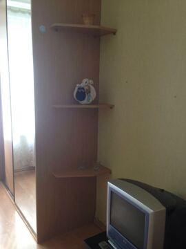Аренда: одна комната 13 кв.м, м.Текстильщики - Фото 4