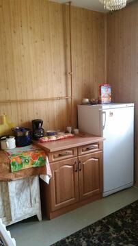 Комната с лоджией 13 кв.м. в 2-комнатной квартире на ул. Безыменского - Фото 4