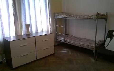 Сдаю койко-место, м. Смоленская (7 мин/п) - Фото 4