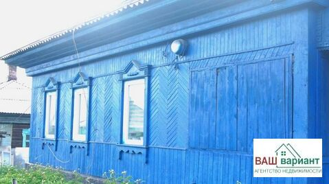 Продажа дома, Новокузнецк, Ул. Вяземская - Фото 1