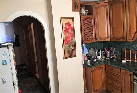 Продам 3х комнатную квартиру на Нагатинской набережной д 40/1 - Фото 5