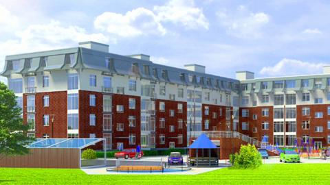 Продажа 1к квартиры в ЖК прованс выгодная цена