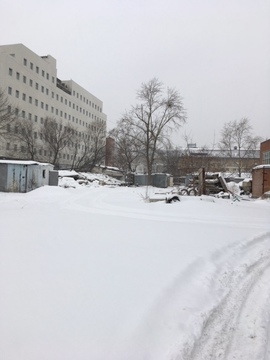 Аренда склада 350 кв.м, м.Кожуховская - Фото 3