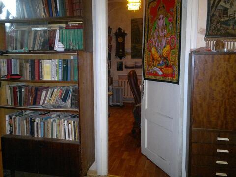 Две светлые комнаты (25+10) на Коммуны,58. Прямая продажа. - Фото 4