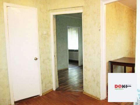Двухкомнатная квартира на ул.Горького - Фото 4