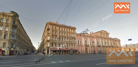 Продажа офиса, м. Владимирская, Невский пр. 43 - Фото 3