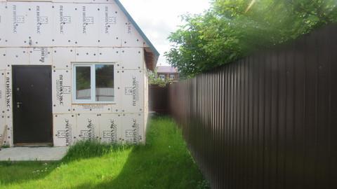 Бюджетный вариант дома с пропиской в 10 мин от г. Раменское - Фото 5