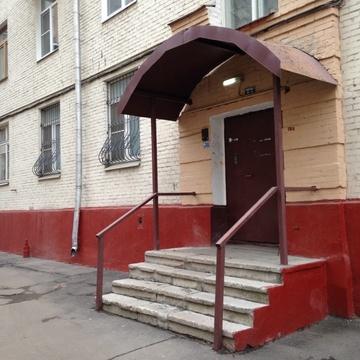 Продается Четырехкомн. кв. г.Москва, 2 Волконский пер, 12 - Фото 4
