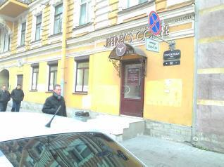 Сдается помещение 124,5м2 на 1эт, ул. Гороховая, д. 68 - Фото 1