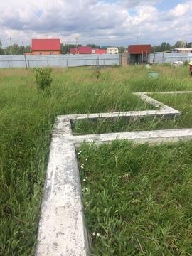 Предлагаем земельный участок в п.Песчаном по ул.Сосновая - Фото 2