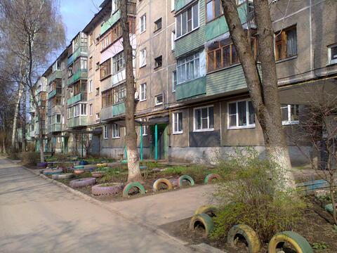 Продам 2-комнатную квартиру на ул.Великанова - Фото 1